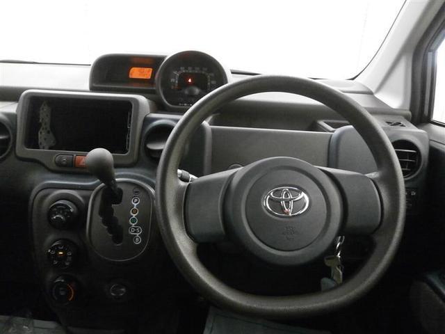 トヨタ スペイド X 4WD 片側パワースライドドア キーレス ESC