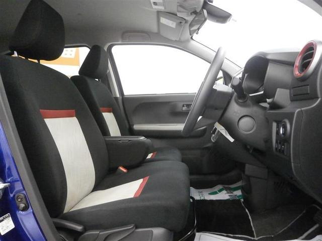 トヨタ パッソ モーダ S バックモニター メモリーナビ フルセグ ETC