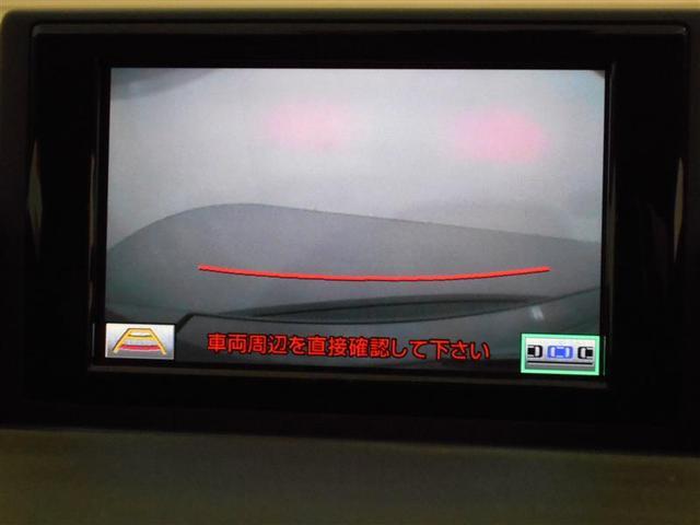レクサス CT CT200h バージョンC HDDナビ フルセグ ETC