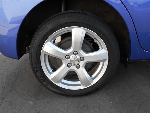 トヨタ ラクティス G 4WD バックモニター メモリーナビ ワンセグ ETC