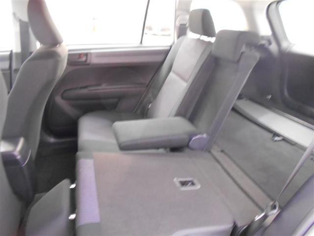 トヨタ カローラフィールダー 1.5X 4WD メモリーナビ ワンセグ キーレス