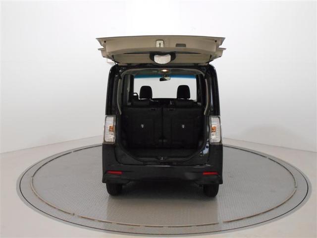 ダイハツ タント カスタムX トップエディションSAII 4WD スマートキー