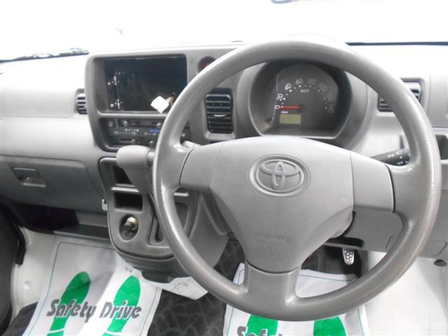 デラックス 4WD キーレス 4AT エアバック(7枚目)