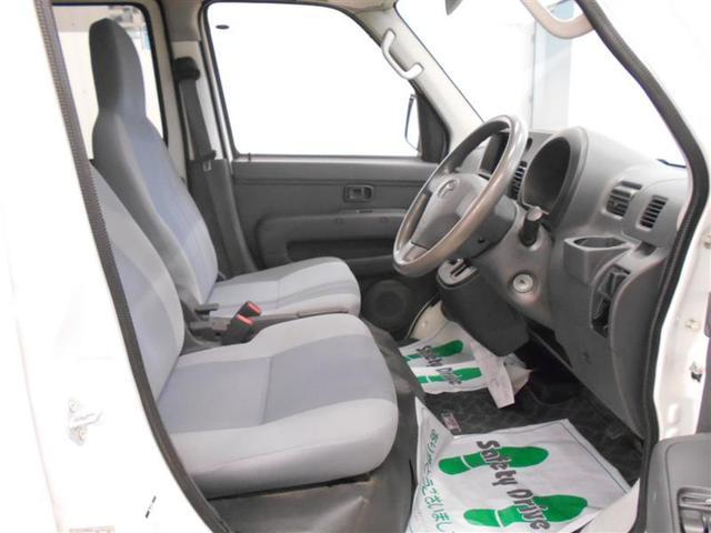 デラックス 4WD キーレス 4AT エアバック(8枚目)