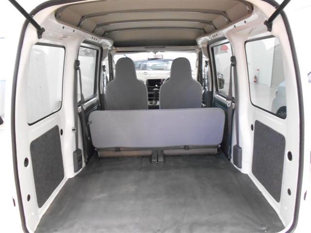 デラックス 4WD キーレス 4AT エアバック(10枚目)