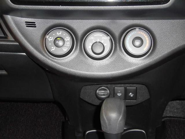 トヨタ ヴィッツ F 4WD メモリーナビ ワンセグ DVD CD