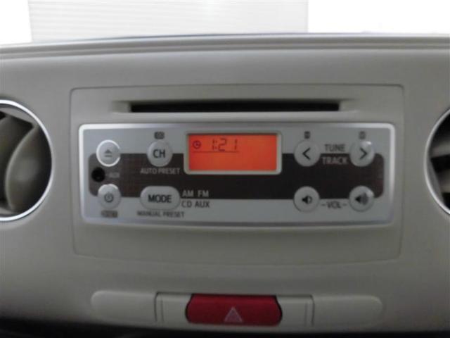 ダイハツ ミラココア ココアプラスX 4WD CD スマートキー ベンチシート