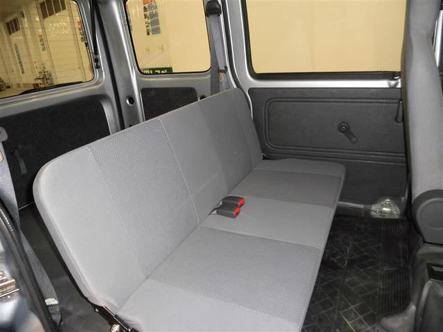 ダイハツ ハイゼットカーゴ DX 4WD メモリーナビ ワンセグ キーレス ETC