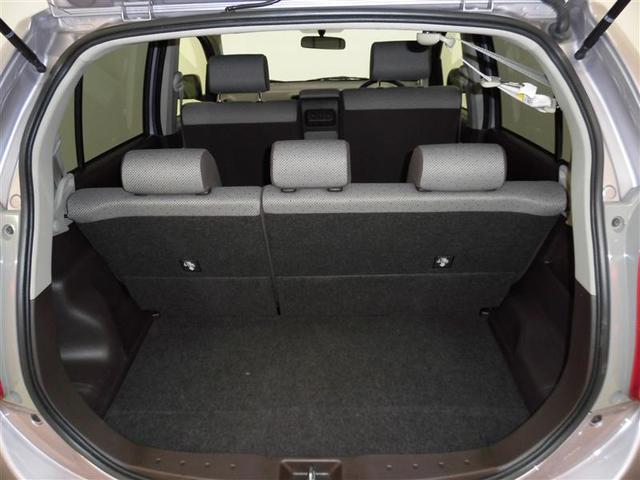 トヨタ パッソ X Lパッケージ 4WD スマートキー 寒冷地仕様