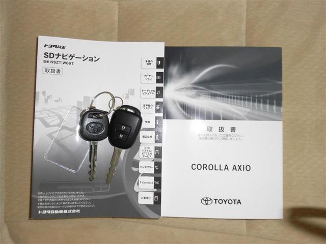 G 4WD バックモニター メモリーナビ フルセグ ETC(20枚目)