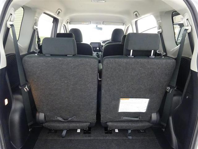 X 4WD バックモニター 片側電動スライドドア フルセグ(9枚目)