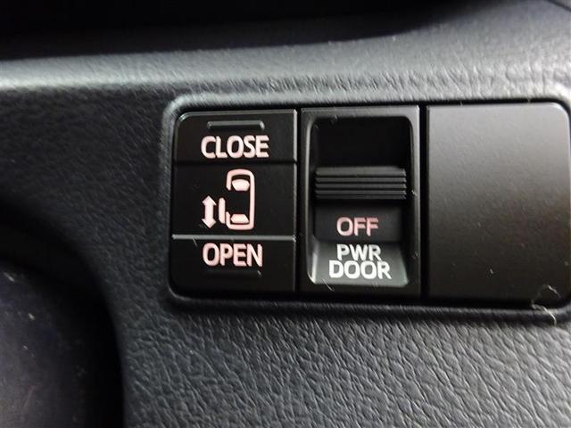 X 4WD バックモニター 片側電動スライドドア フルセグ(15枚目)