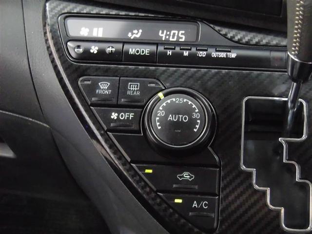 プラタナ Vセレクション・ノアール 4WD バックモニター(11枚目)