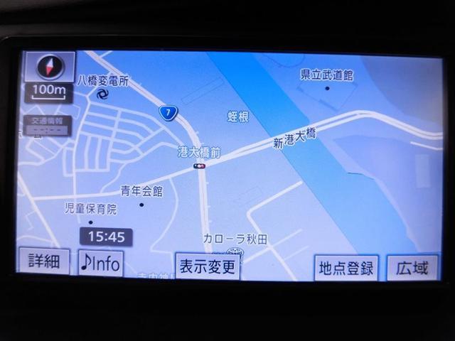 プラタナ Vセレクション・ノアール 4WD バックモニター(12枚目)