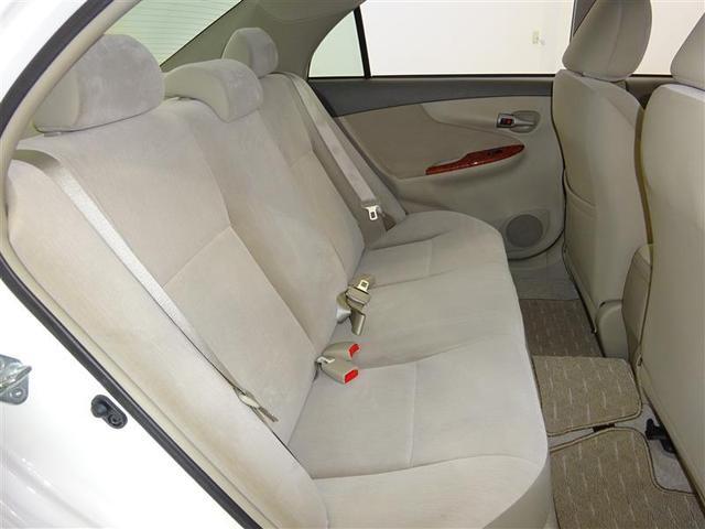 X スペシャルエディション 4WD バックモニター ETC(8枚目)