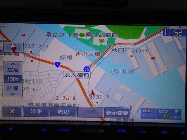 X 4WD メモリーナビ CD ETC 衝突被害軽減ブレーキ(11枚目)