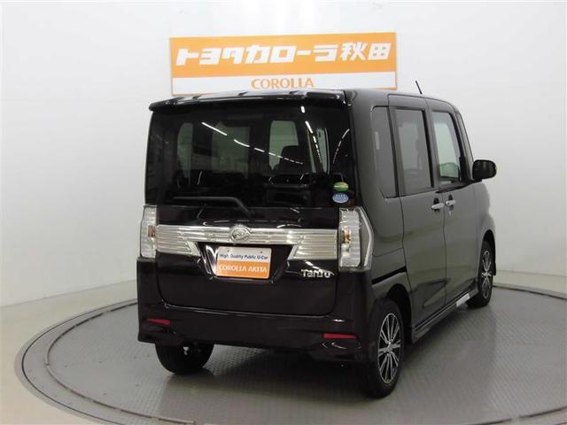 カスタムX トップエディションSAIII 4WD LED(3枚目)
