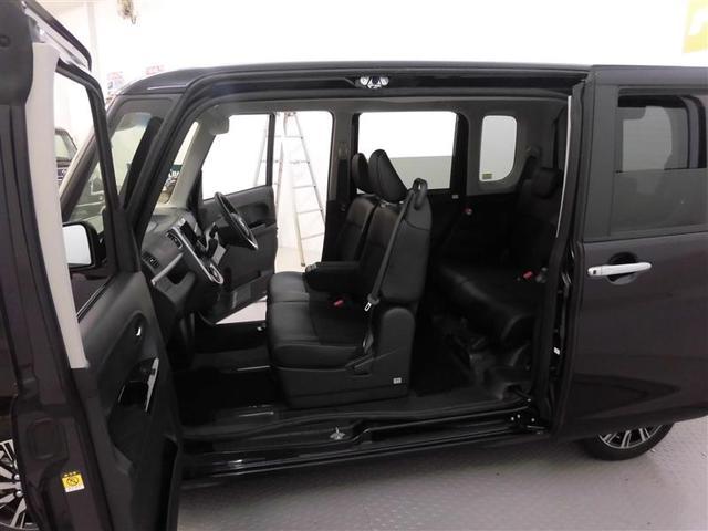 カスタムX トップエディションSAIII 4WD LED(9枚目)