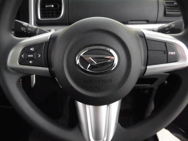カスタムX トップエディションSAIII 4WD LED(13枚目)