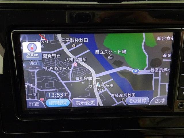 S 4WD メモリーナビ ワンセグ スマートキー ETC(11枚目)