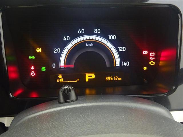 X FOUR 4WD バックモニター メモリーナビ フルセグ(16枚目)