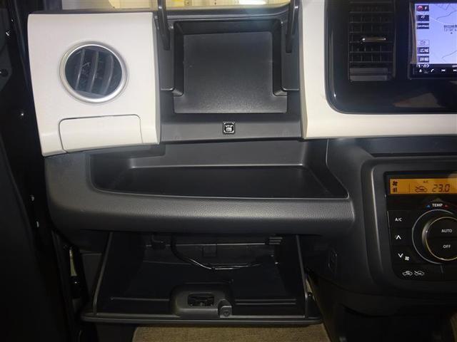 X FOUR 4WD バックモニター メモリーナビ フルセグ(18枚目)