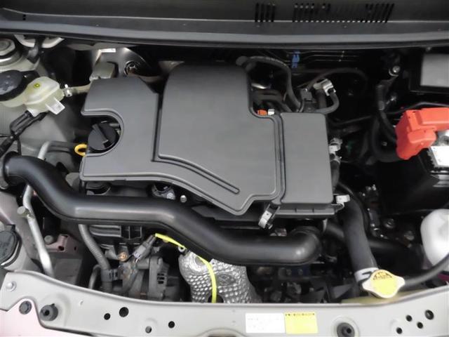 プラスハナ 4WD CDチューナー キーレス 社外アルミ(5枚目)