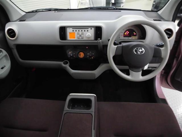 プラスハナ 4WD CDチューナー キーレス 社外アルミ(6枚目)