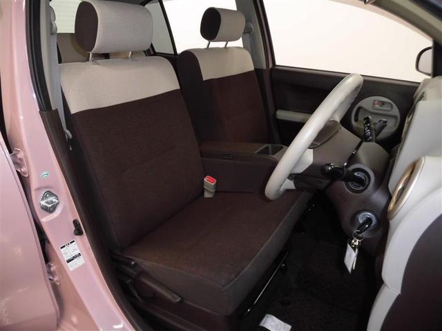 プラスハナ 4WD CDチューナー キーレス 社外アルミ(7枚目)