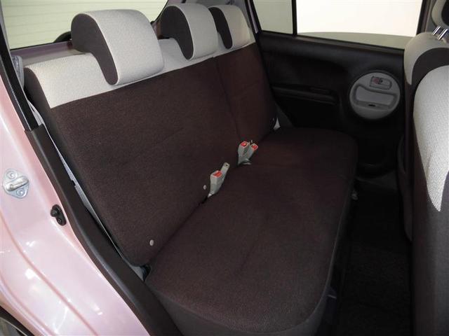 プラスハナ 4WD CDチューナー キーレス 社外アルミ(8枚目)