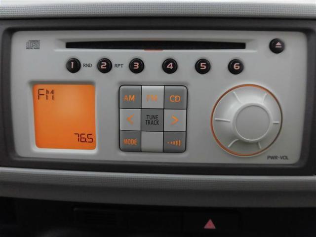 プラスハナ 4WD CDチューナー キーレス 社外アルミ(11枚目)