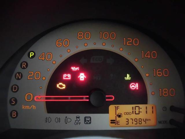 プラスハナ 4WD CDチューナー キーレス 社外アルミ(12枚目)