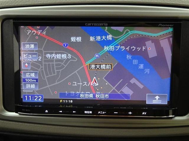 F 4WD メモリーナビ ワンセグ キーレス 寒冷地仕様(11枚目)