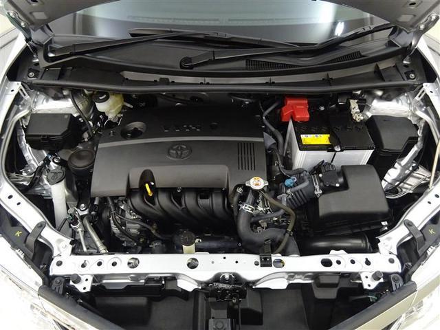 X 4WD バックモニター ナビ フルセグ キーレス ETC(5枚目)