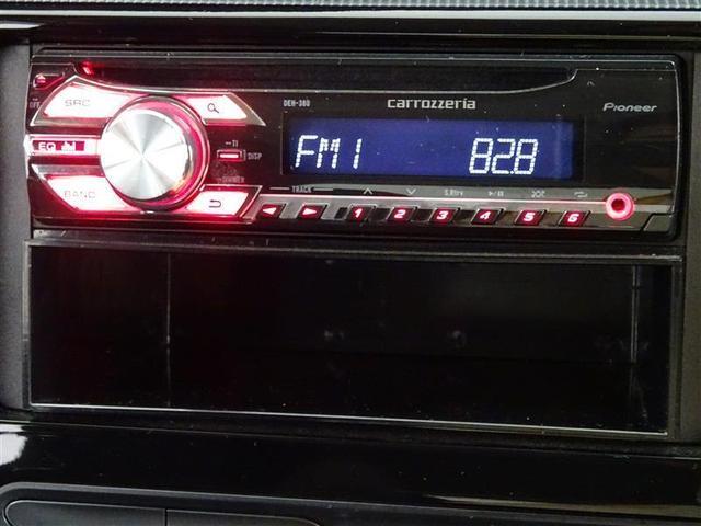 CDプレーヤー♪FM/AMラジオ♪大好きな音楽聴きながらドライブ行きたいですね♪
