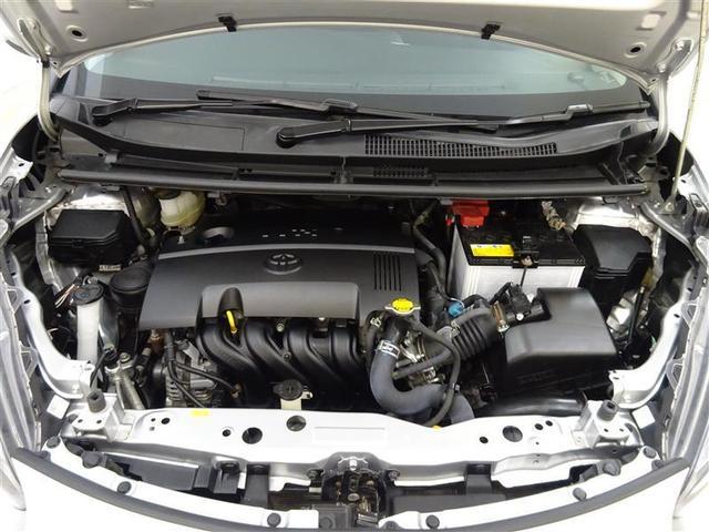 すべての運転領域でパワフルかつゆとりに満ちた走りを実現するとともに、優れた環境性能を発揮する1.5リッターエンジン ! エンジンルームまでピカピカに仕上げているのがトヨタカローラ秋田の中古車です!