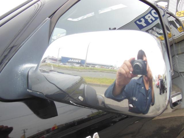 エクストラキャブ リフトアップ 4WD サンルーフ 社外ナビ(35枚目)