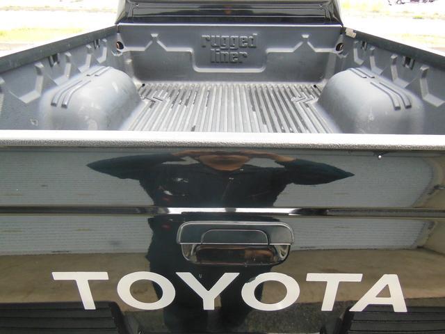 エクストラキャブ リフトアップ 4WD サンルーフ 社外ナビ(36枚目)
