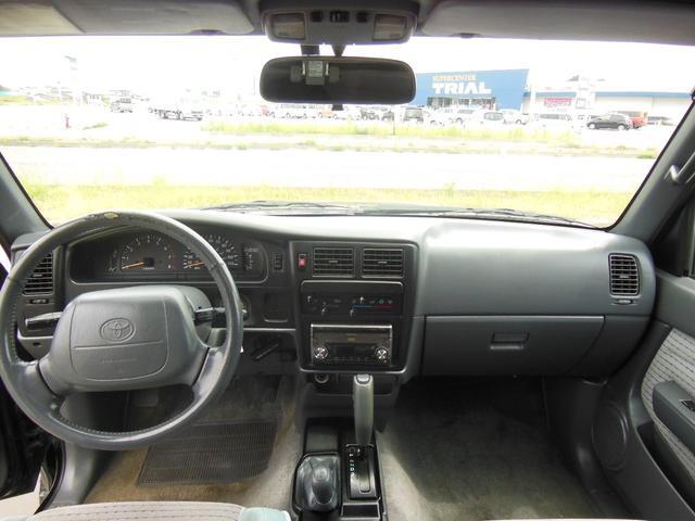 エクストラキャブ リフトアップ 4WD サンルーフ 社外ナビ(38枚目)
