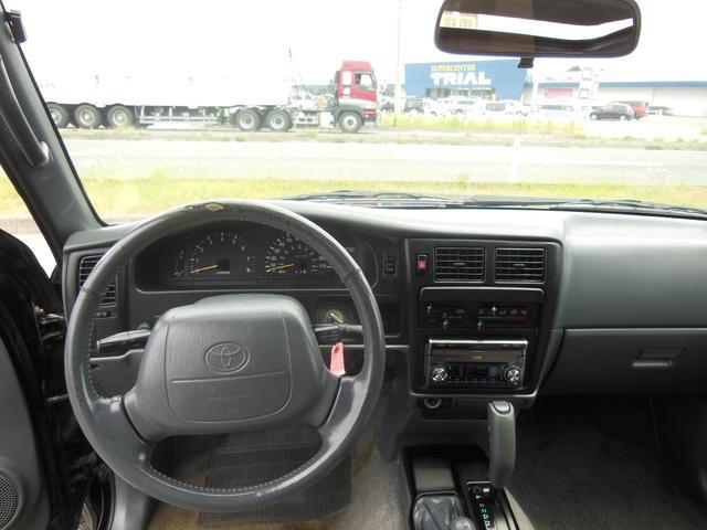 エクストラキャブ リフトアップ 4WD サンルーフ 社外ナビ(39枚目)
