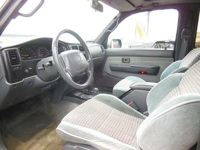 エクストラキャブ リフトアップ 4WD サンルーフ 社外ナビ(40枚目)