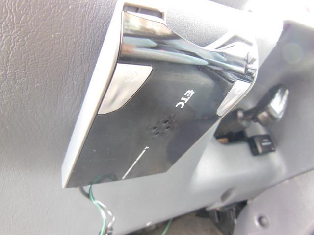 エクストラキャブ リフトアップ 4WD サンルーフ 社外ナビ(45枚目)