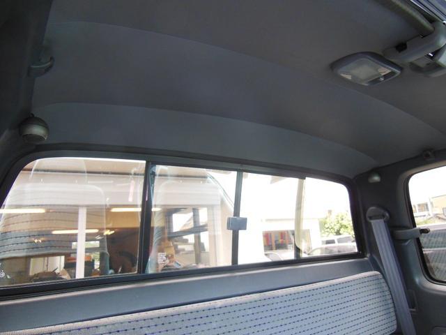 エクストラキャブ リフトアップ 4WD サンルーフ 社外ナビ(46枚目)