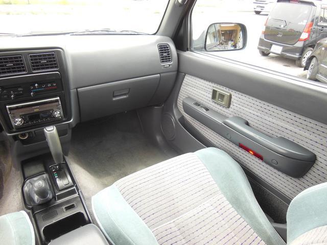 エクストラキャブ リフトアップ 4WD サンルーフ 社外ナビ(47枚目)