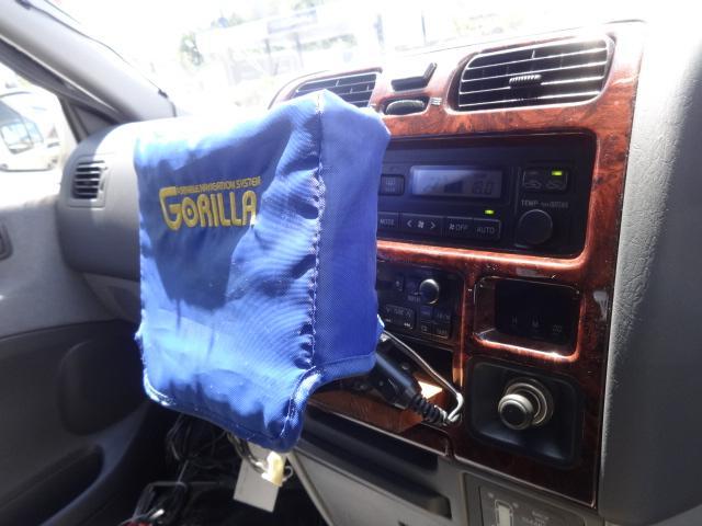 トヨタ グランビア G クルージングセレクション 4WD