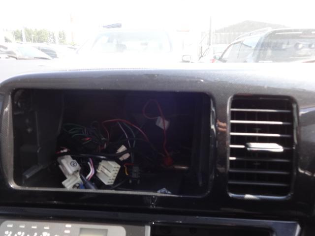 トヨタ ウィッシュ X Sパッケージ 4WD フルエアロ キーレス付