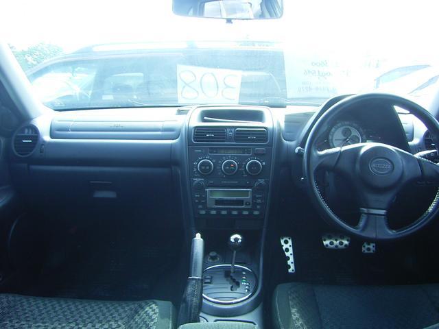 トヨタ アルテッツァジータ AS200 Zエディション 4WD キーレス