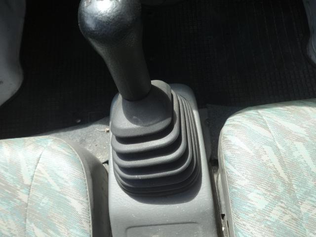 スズキ キャリイトラック KA 4WD