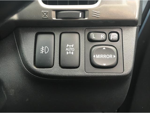 トヨタ ウィッシュ X 4WD
