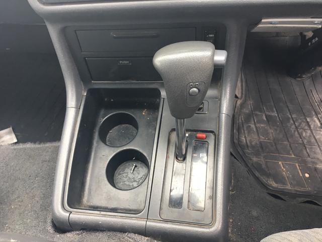 トヨタ ハイエースワゴン 4WD